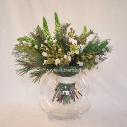 NATURAL WHITE-bouquet-from€ 39 to 89
