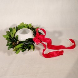 The CROWN OF LAUREL FOR DEGREE-head