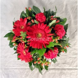 RED - centerpieces - from $ 21 to 44