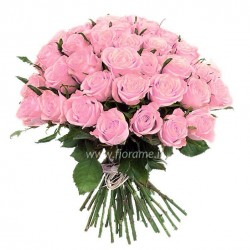 PINK ROSES L60 - choose the nr.