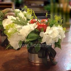 AROMAS VEGETABLE-bowl