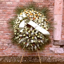FUNERAL WREATH from € 259